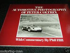 Peter coltrin Ferrari Mike Parkes 246 LORENZO BANDINI John Surtees Phil Hill