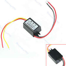 Waterproof DC/DC Converter 12V Step Down to 3V 3A 15W Power Supply Module New