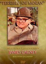 Terrible Joe Moran : James Cagney , Art Carney DVD Jimmy Cagney's final film