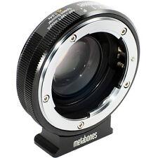 Metabones Speed Booster XL 0.64x Adapter Nikon F to Micro 4/3 #MB_SPNFG-M43-BM2