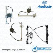 1 ELECTRIC LIFE ZROPO78RC Alzacristallo Dx anteriore ASTRA A+ Tre volumi ASTRA H