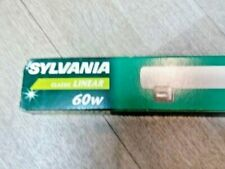 SYLVANIA  Linestra  07450 opal 60w 2 casquillos S14s