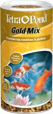 Tetra Pond Goldfish Mix | Fish