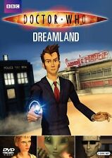 New - Doctor Who: Dreamland