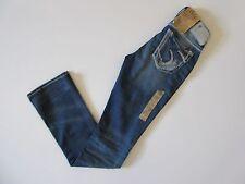 NWT SILVER Jeans SUKI Curvy High Rise Stretch Slim Bootcut Jeans 25 x 33