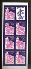 "SUPERBE BANDE NON DENTELEE MAURY N° 2985Ba "" Journée timbre 1996""cote 350€"