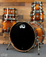 DW Collector's Series Pure Almond 6 Piece Shell Pack