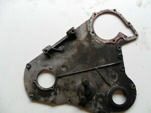 LAND ROVER DEFENDER 200 Tdi Timing Cover