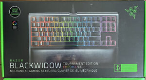 Razer BlackWidow Tournament Edition Chroma V2 Razer