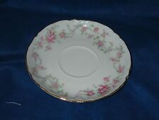 Pasco Hutschenreuther Richelieu SAUCER (s) multiples *have more items*
