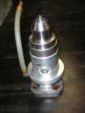 Moore 175k jig grinder spindle