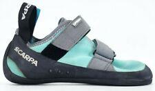 Scarpa Womens Origin Bouldering Caving Club Rock Climbing Shoes Us 6 Eu 37