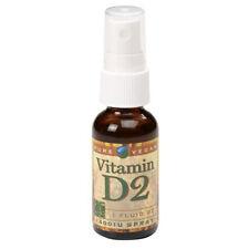 Pure Vegan Vitamin D2 Spray 1 oz Spray