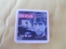 WOW ANOTHER 3 BOB DYLAN ALBUM BADGES / PINS FREE POSTAGE IN THE UK