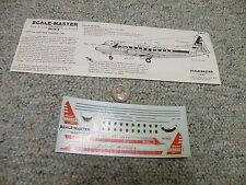 Scale-Master decals 1/144 Capital Airlines Viscount 745 Qq3