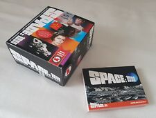 Unstoppable Cards Space 1999 Series 2 Complete Trading Card Set
