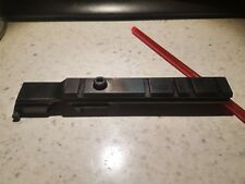 Steel no gunsmith scope mount British Lee Enfield 303 No 4 MK 1 2 & 5