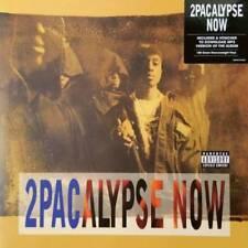"2Pac Hip Hop 12"" Singles"
