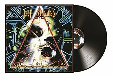 DEF LEPPARD Hysteria 180gm Vinyl LP Remastered 2017 NEW & SEALED