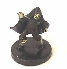 D&D Miniatures Underdark 42/60 Dark Creeper (C)