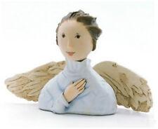 Demdaco Nancy Carter Journey of Grace 'Thankful' 2005 Angel Figurine