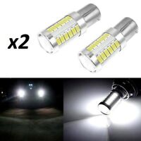 Ampoule P21W LED, Blanc BA15S 1156, Ampoules LED Voiture