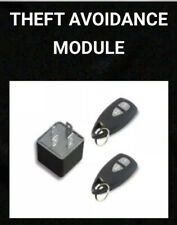 Theft Avoidance Module - 2 Key Fobs - Plug And Play System - Security New