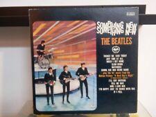 The Beatles – Something New, LP, Apple Records – AP-80033, Japan 1970
