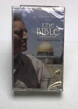 Charlton Heston Presents The Bible Music Soundtrack Cassette
