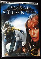 Stargate Atlantis Season 1 Vol.2 top DVD mit Vermietrechte von 2004 ! ! !
