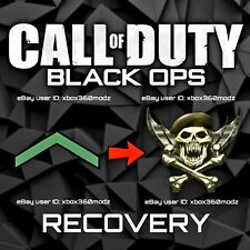 Call of Duty Black Ops BO1 Recovery Mod | Max Prestige - Xbox 360 & Xbox One