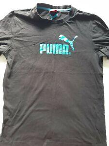 Puma Mens Size Small Tshirt