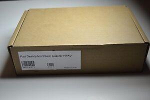 Authentic Cisco HPAV-100 HomePlug AV Power Adapter 16.5VAC NEW