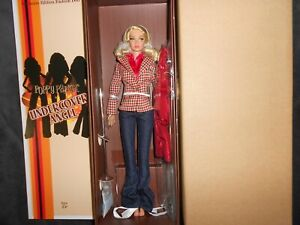 FASHION ROYALTY INTEGRITY Poppy Parker Undercover Angel COMPLETE OUTFIT