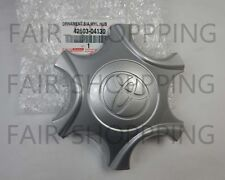 4x Genuine Wheel Center Cap Toyota Hilux KDN165R 166 190 LN167R KZN165R Pickup