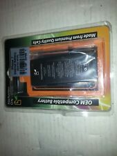 ONTRION CELLULAR PHONE BATTERY IPHONE 7