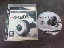 PS3 : skate