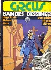 Circus n°19 de septembre 1979