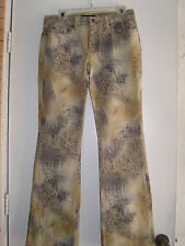 NEW  bebe Jeans  -  Women's  -  Size: 30  -  Made in USA  -  MSRP $130