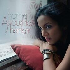 Anoushka Shankar - Home (NEW CD)