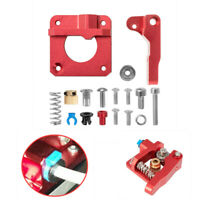 Upgrade Aluminum Extruder Drive Feed Frame For Creality Ender 5/3 Pro 3D Printer