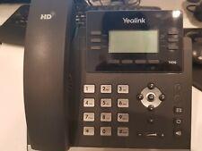 Yealink SIPT42G 12 Line Gigabit IP Phone