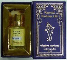Indien Parfum Naturel Huile Parfumée Non alcoolisées 10ml Roll-on Encens