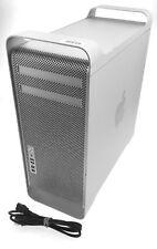 Apple Mac Pro Quad Core Xeon W3530 2.8GHz 1TB 8GB RAM A1289 5,1 MC250LL/A (2010)