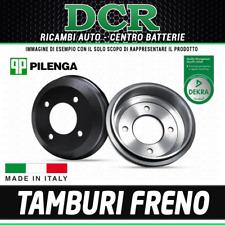 Tamburo freno posteriore PILENGA 6011 FIAT LANCIA