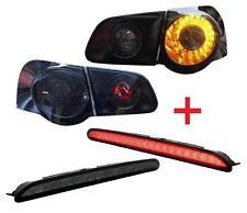 LED BREMSLEUCHTE + LED RÜCKLEUCHTEN VW PASSAT 3C B6 05-10 VARIANT KOMBI SMOKE