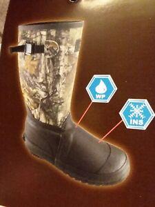Herman Survivor men's hunting boots size 13