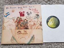 John Lennon/ Beatles - Walls and bridges UK Vinyl LP