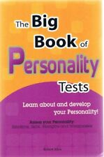 The Big Book of Personality Tests (Assess your Per