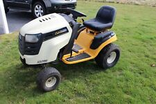 Cub Cadet Ltx-1050 Lawn Tractor